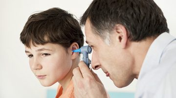 Tests of the Middle Ear 1